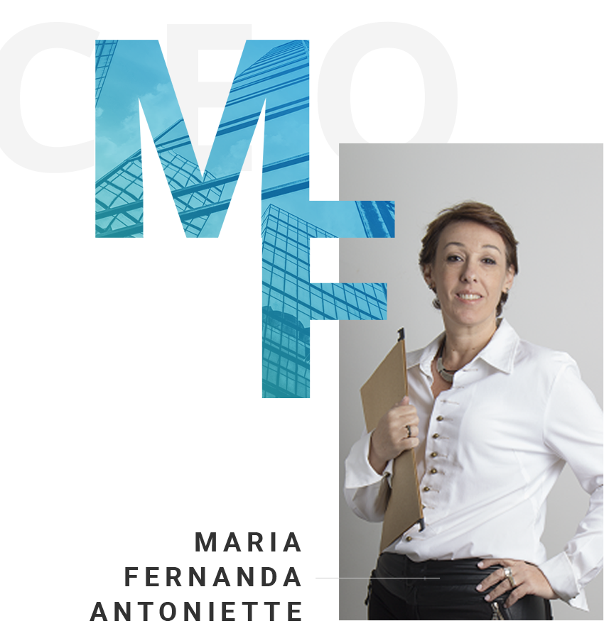 Maria Fernanda Antoniette