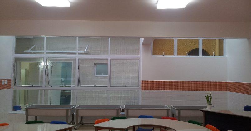 Projeto Colégio Stella Maris – Rede Alix