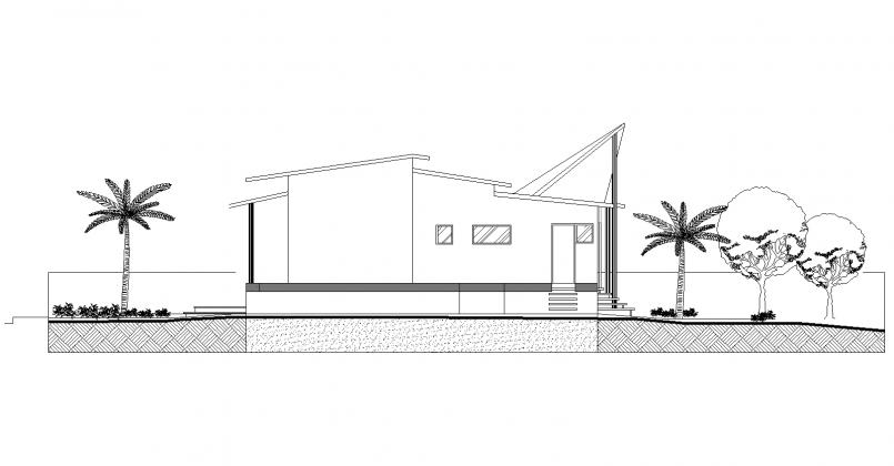 Projeto Casa Litoral